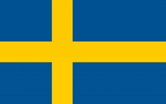 flagge von schweden icon gratis download